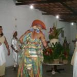 Saída Yaô de Odã e Dohozan 3 anos