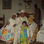 Festa de Oxum