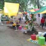 Festa Esmeralda 2014