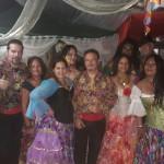 Festa Esmeralda (2017)