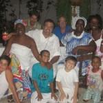 Candomblé Ogum 14/04/2012